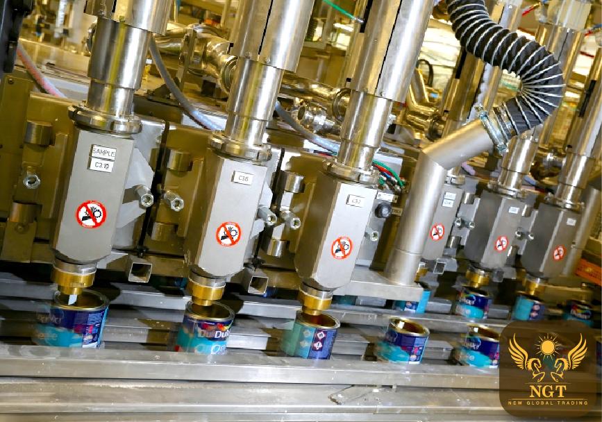 Applications of Calcium Carbonate Powder