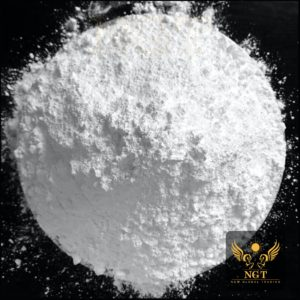 NGT Vietnam Uncoated Calcium Carbonate Powder for Plastic Industry