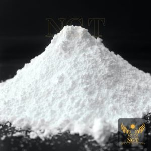 NGT Vietnam Coated Calcium Carbonate Powder for PVC Industry