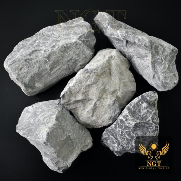 NGT Vietnam Limestone 4x8 cm for Construction Industry