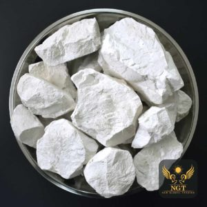 NGT Vietnam Quicklime Lumps for the Steel Industry