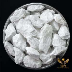 NGT White Limestone for Glass Industry